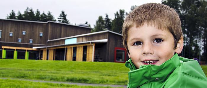 Skola & Barnomsorg